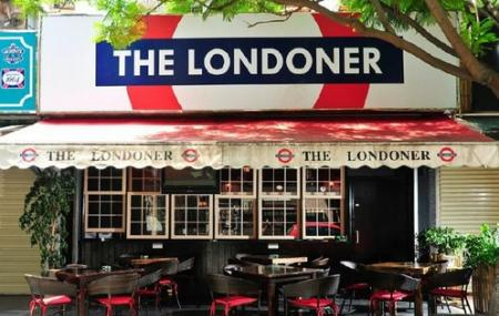 The Londoner Image