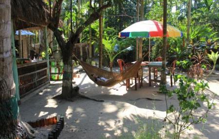 Garden View Restaurant Image