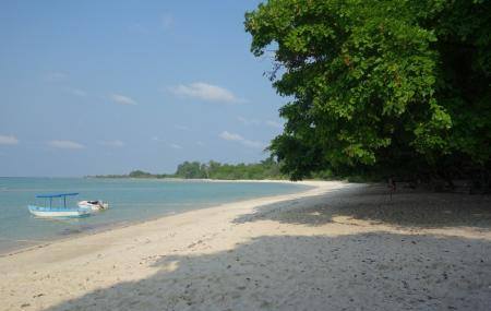 Laxmanpur Beach Image