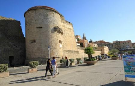 Torre Della Maddalena Image