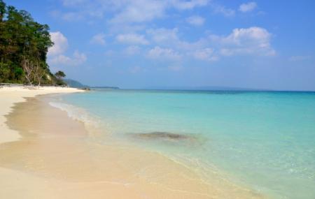 Kaala Pathar Beach Image