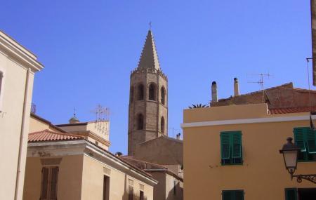Cattedrale Di Santa Maria Image