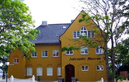 Alesund Museum Image