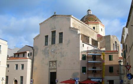 Church Of St. Michael Image