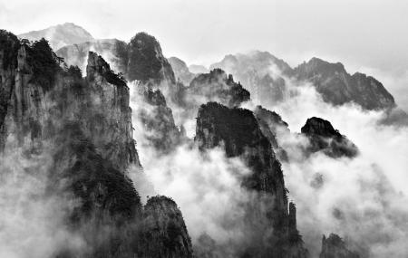 White Cloud Scenic Area Image