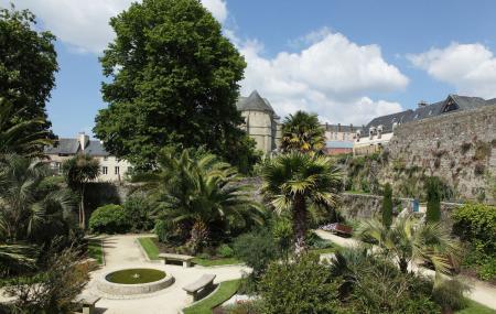Le Jardin De La Retraite Image