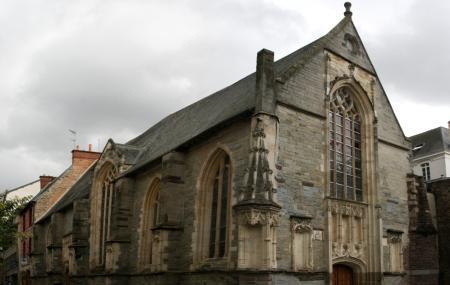 Chapelle Saint-yves Image