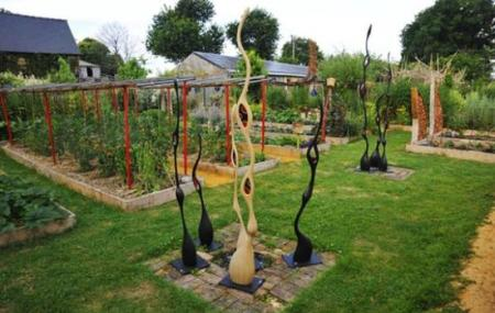 Jardins Rocambole Image