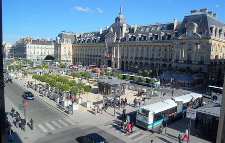 Centre Historique De Rennes Image