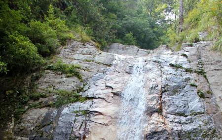 Rudradhari Falls Image