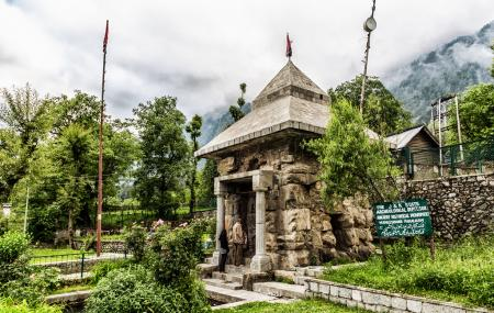 Mamleshwar Temple Image