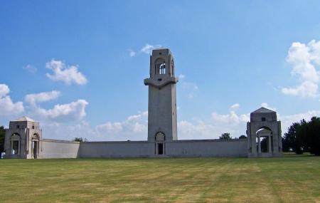 Memorial National Australien Image