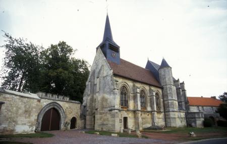 Site De Folleville Image