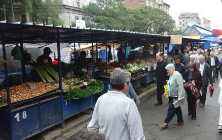 Zhenski Pazar Women's Market Image