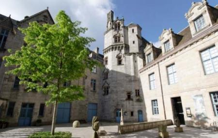 Musee Departemental Breton Image