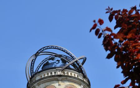 Maison De Jules Verne Image
