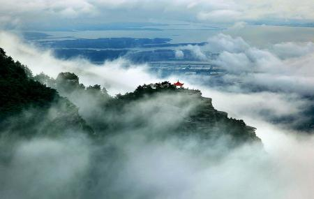 Meiling National Scenic Area Image