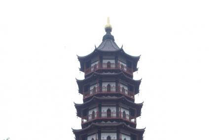 Shengjin Tower Image