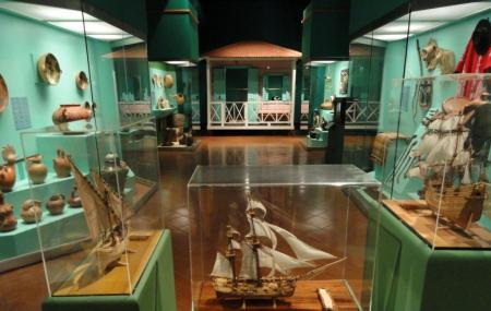 Museo De Las Americas Image