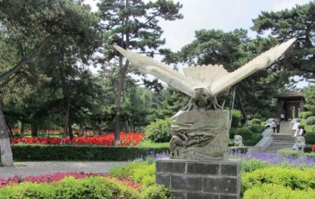 Shengli Park Of Changchun Image