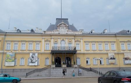 National Art Gallery Image