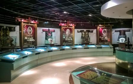 Yunnan University Wu Mayao Museum Of Anthropology Image