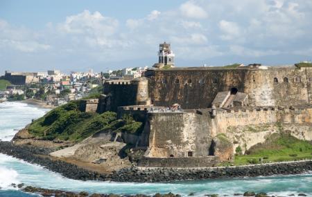 Castillo San Felipe Del Morro Image