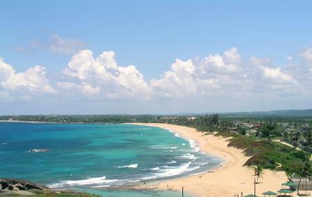 Ocean Park Beach Image