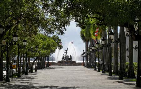 Paseo De La Princesa Image