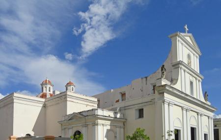 San Juan Cathedral, San Juan
