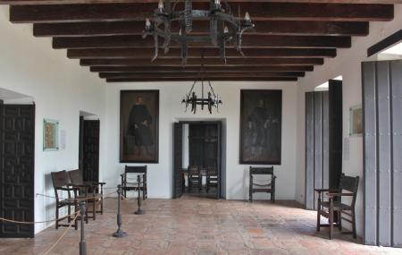 Museo De Casa Blanca Image