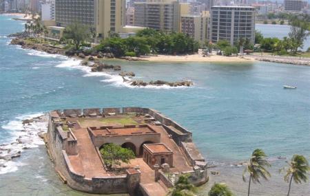 Fort San Jeronimo Image