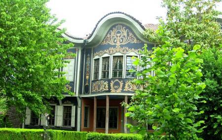 Ethnographic Museum Image