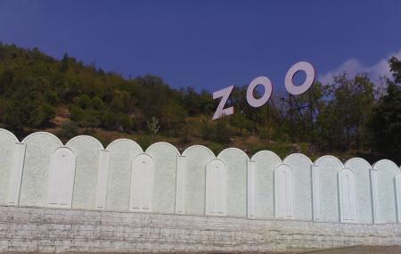 High Altitude Zoo Image