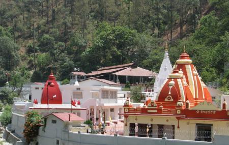 Kainchi Dham Image
