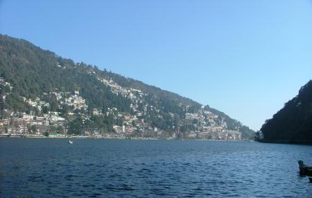 Naini Lake Image
