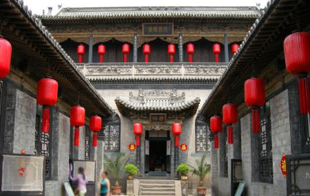 Qiao's Family Compound Image