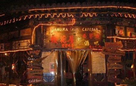 Sakura Cafe Image