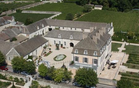 Chateau De Pommard Image