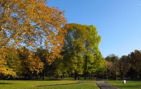 Topcider Park Image