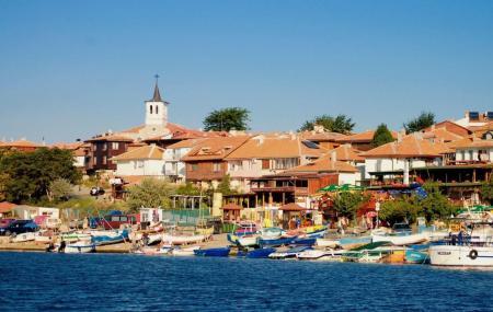 Nessebar Village Image