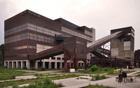 Ruhr Museum Image