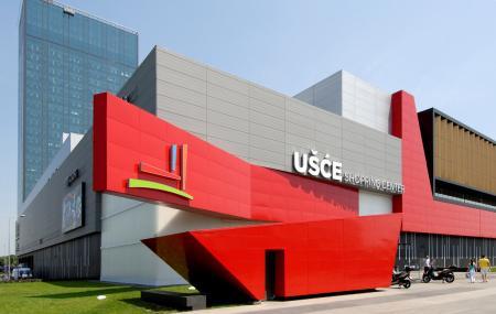 Usce Shopping Center Image