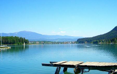 Lake Faak Image