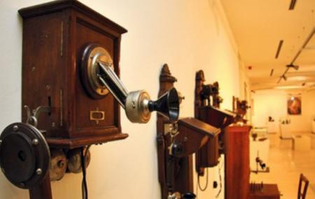 Ptt Museum Image