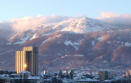 Vitosha Mountain And National Park Image