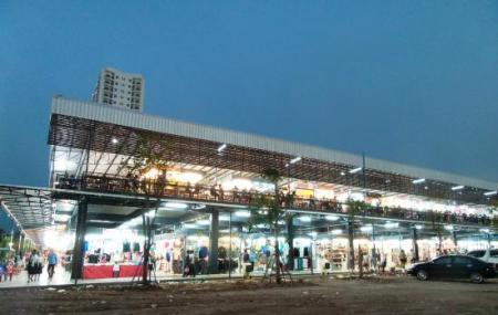 Asean Trade Centre Image
