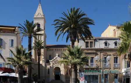 Eglise Saint Nazaire De Sanary-sur-mer Image
