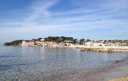 Esplanade Beach Image