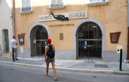 Frederic Dumas International Diving Museum Image